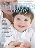 Children's Ministry Magazine